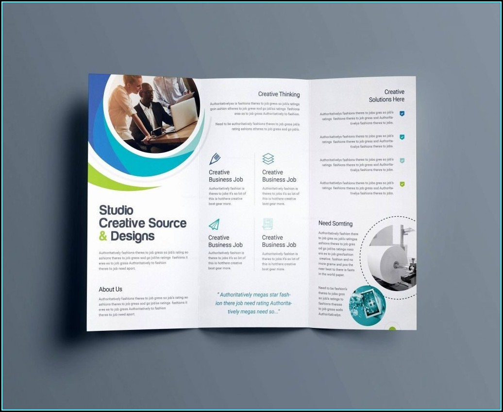 Web Design Proposal Template Doc