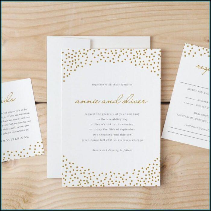 Wedding Invitation Template Download Word