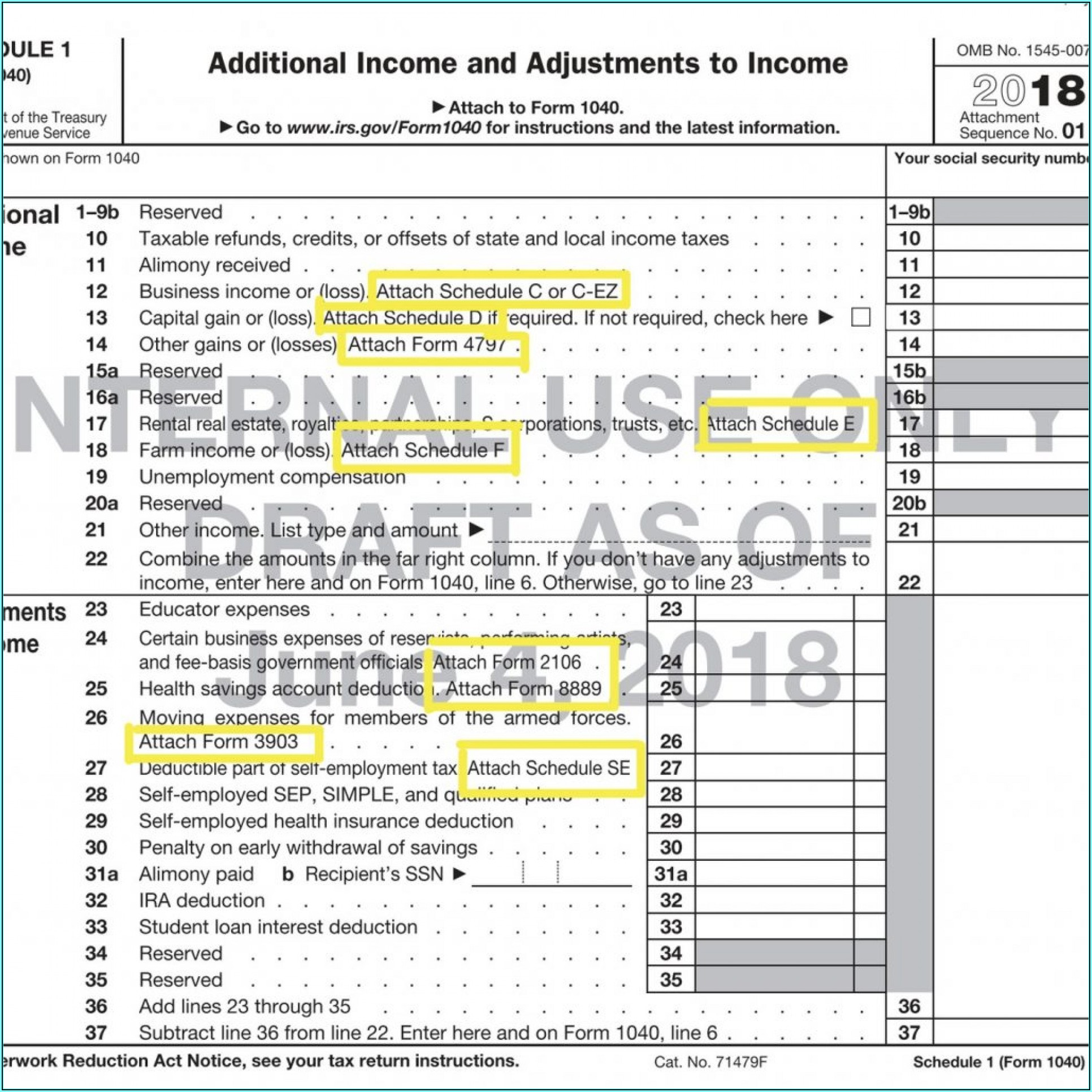 2013 Form 1040ez Instructions