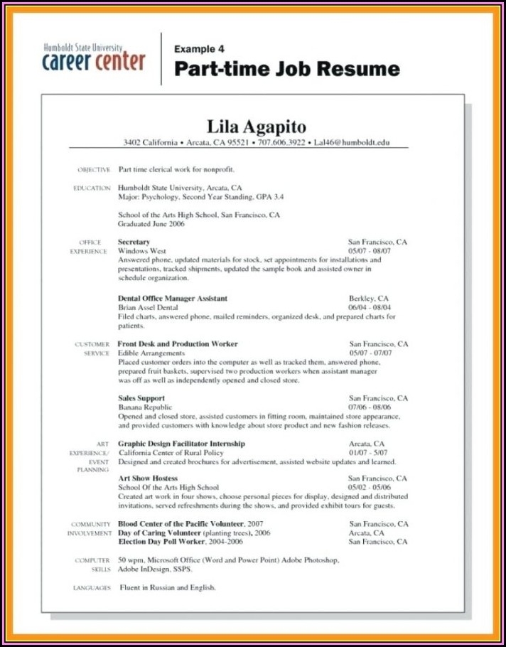 Are There Any Actual Free Resume Builders