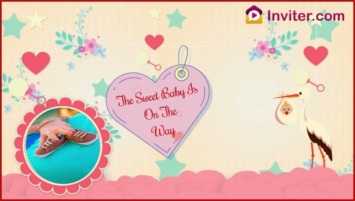Baby Shower Invitations Templates Editable Indian