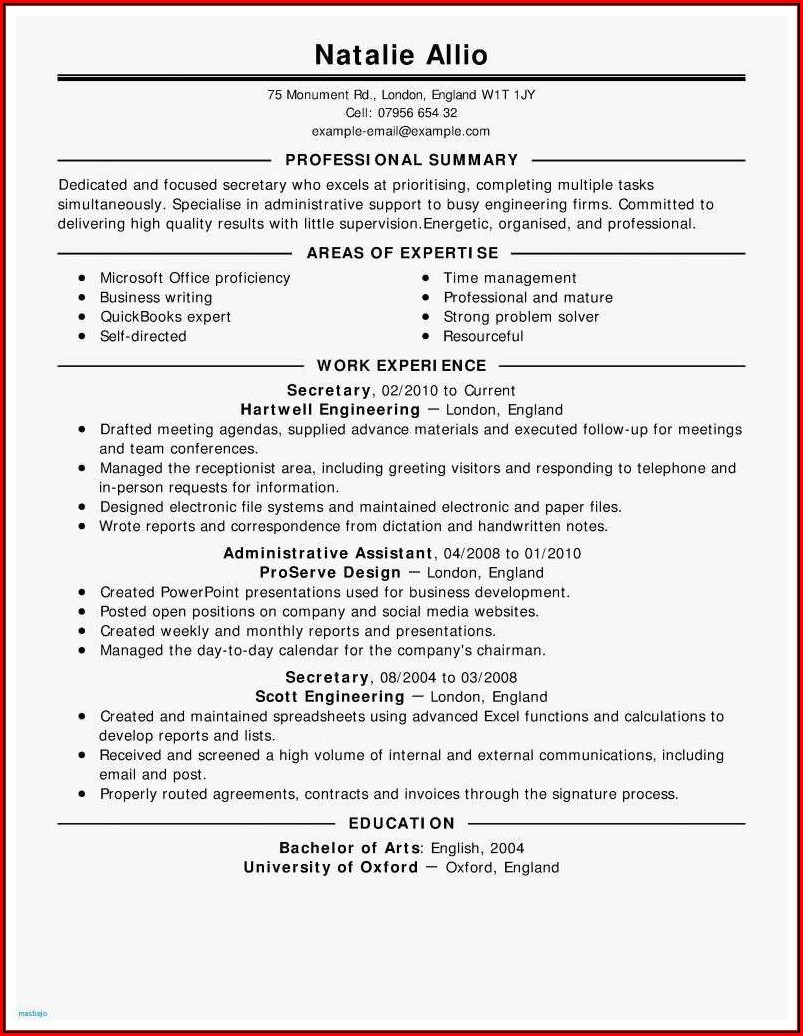 Best Lpn Resume Template