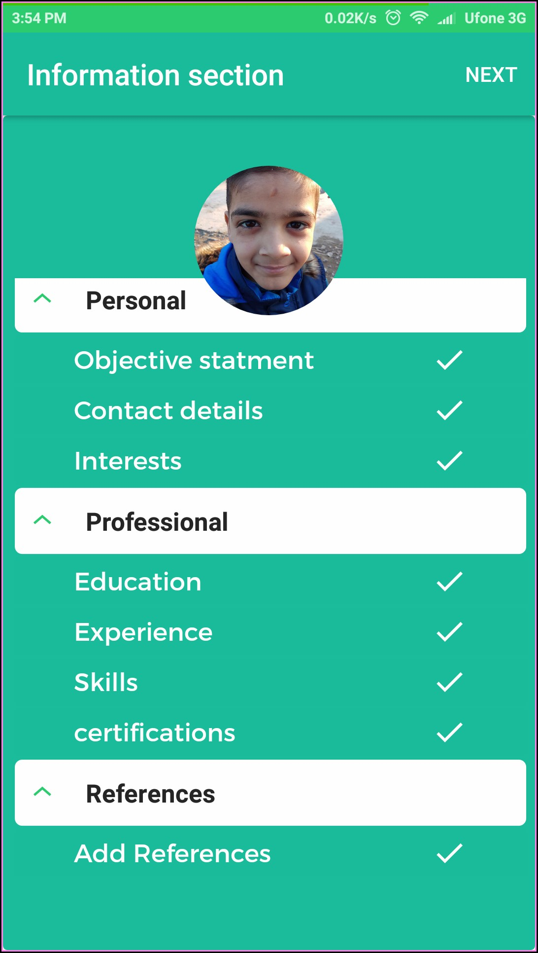 Download Resume Builder Pro Apk