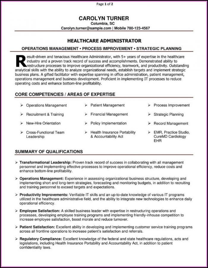 Edmonton Resume Services