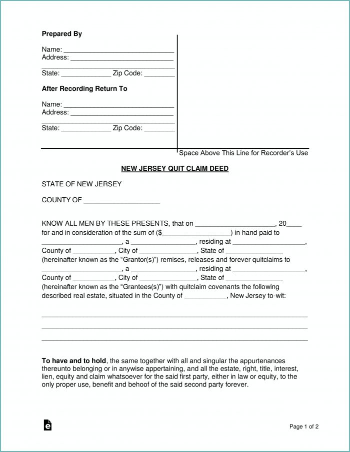 Eviction Forms Middlesex County Nj