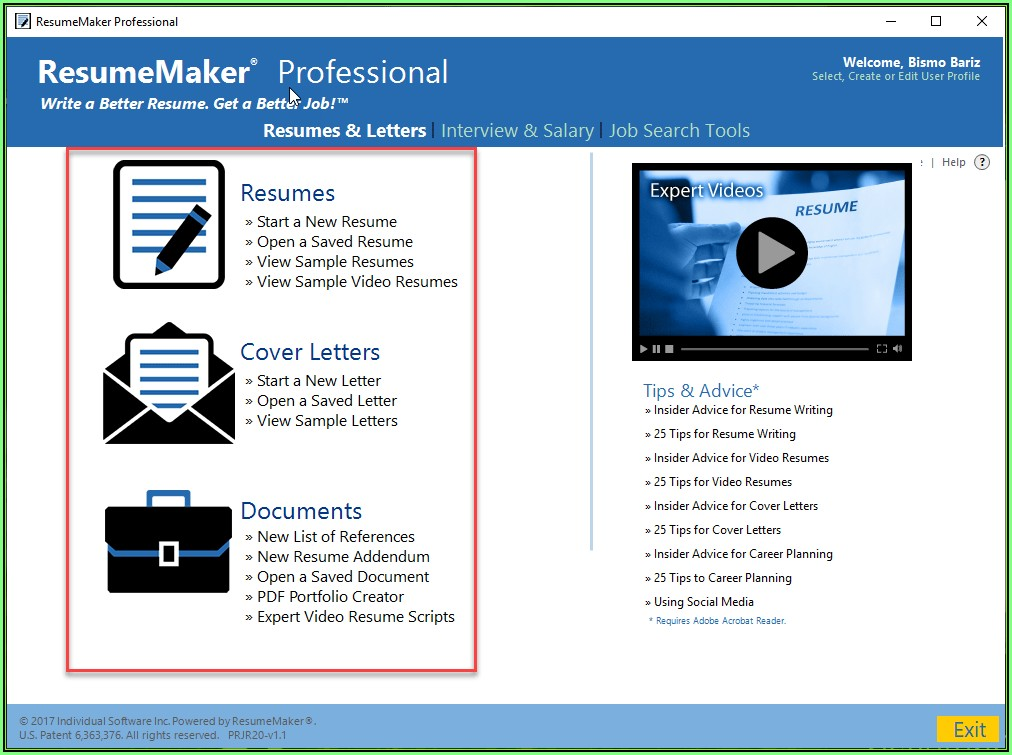 Free Download Cv Maker Software