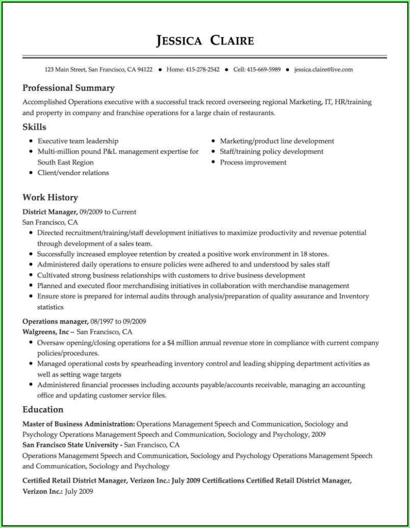 Free Download Resume Maker Professional Ultimate