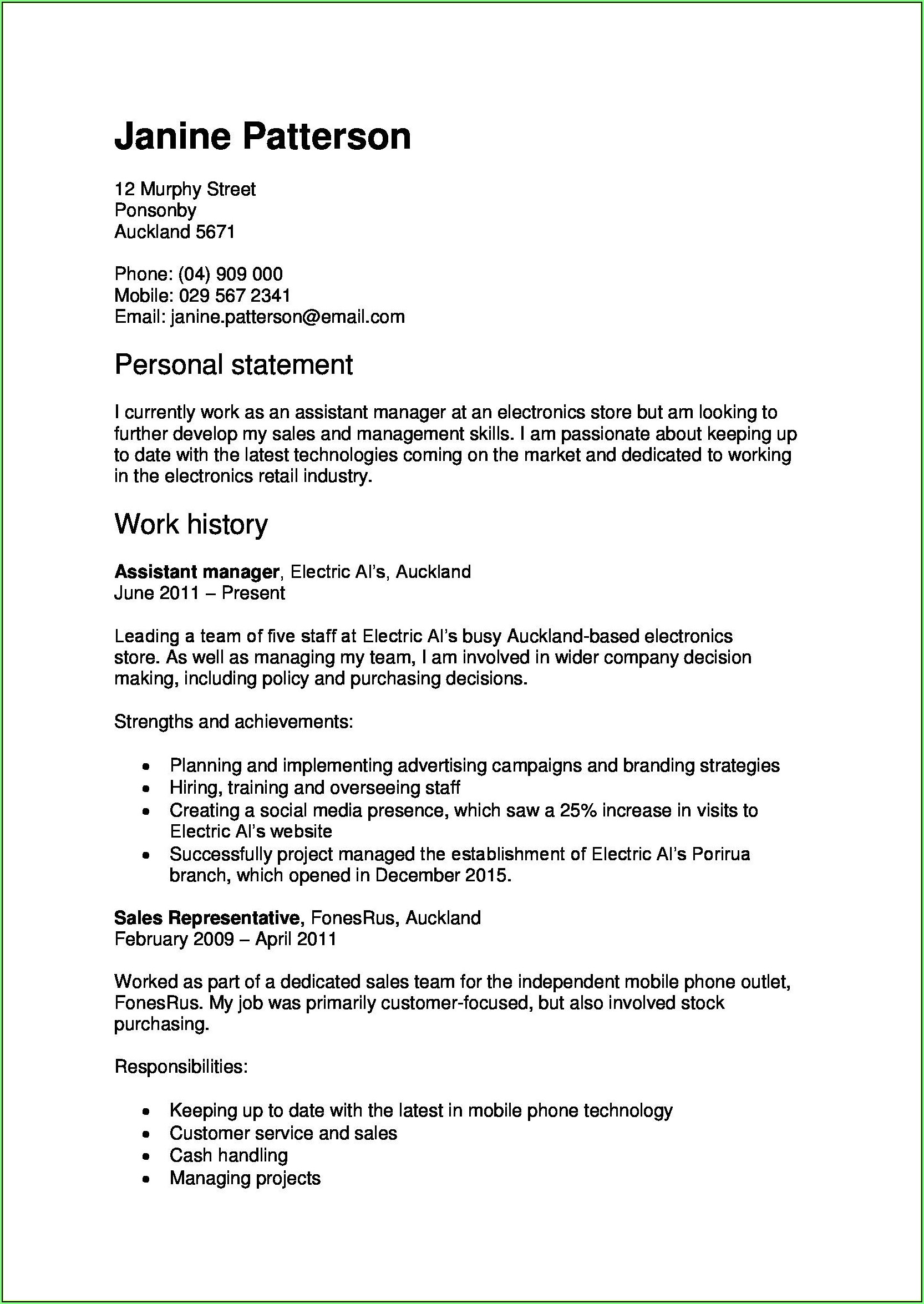 Free Resume Builder Sites Quora