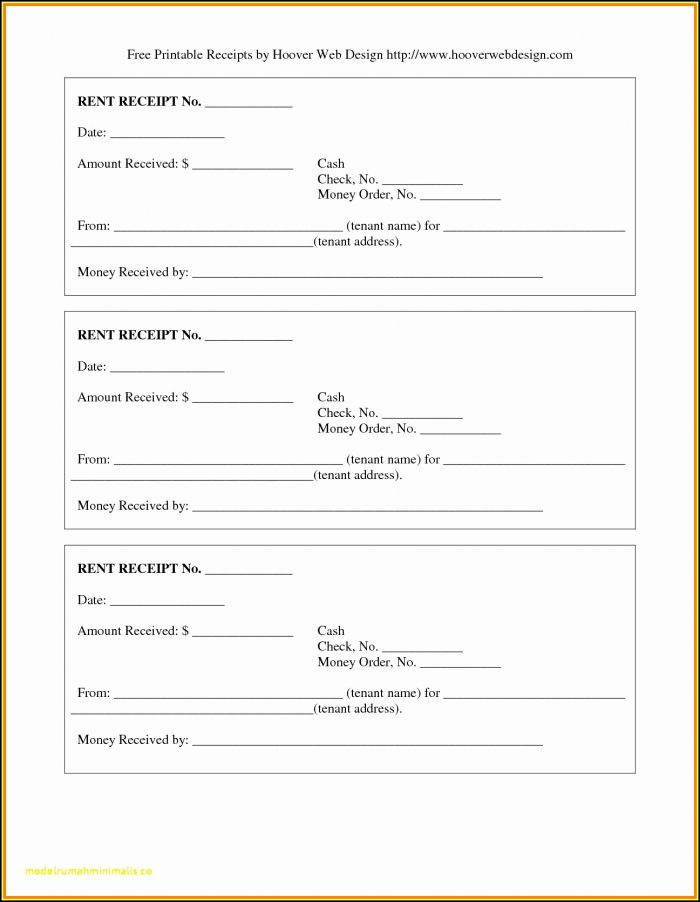 Free Templates For Pay Stubs Printable