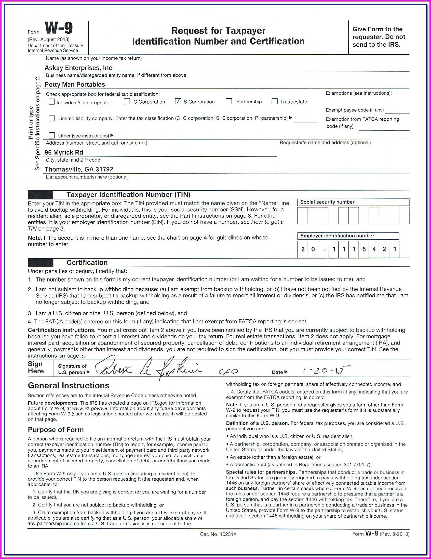Forms Needed To Start A Nonprofit Organization