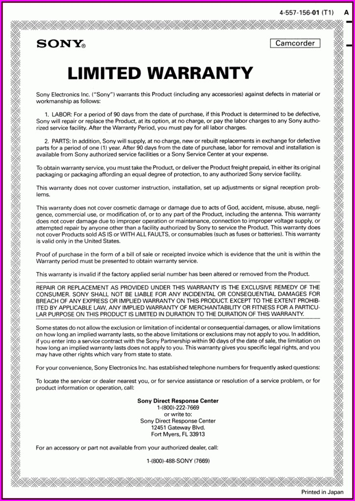 Free Warranty Deed Form Michigan