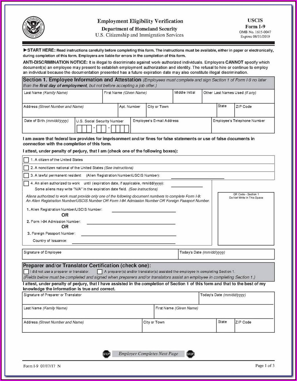 Irs Form W 9 Fillable Pdf