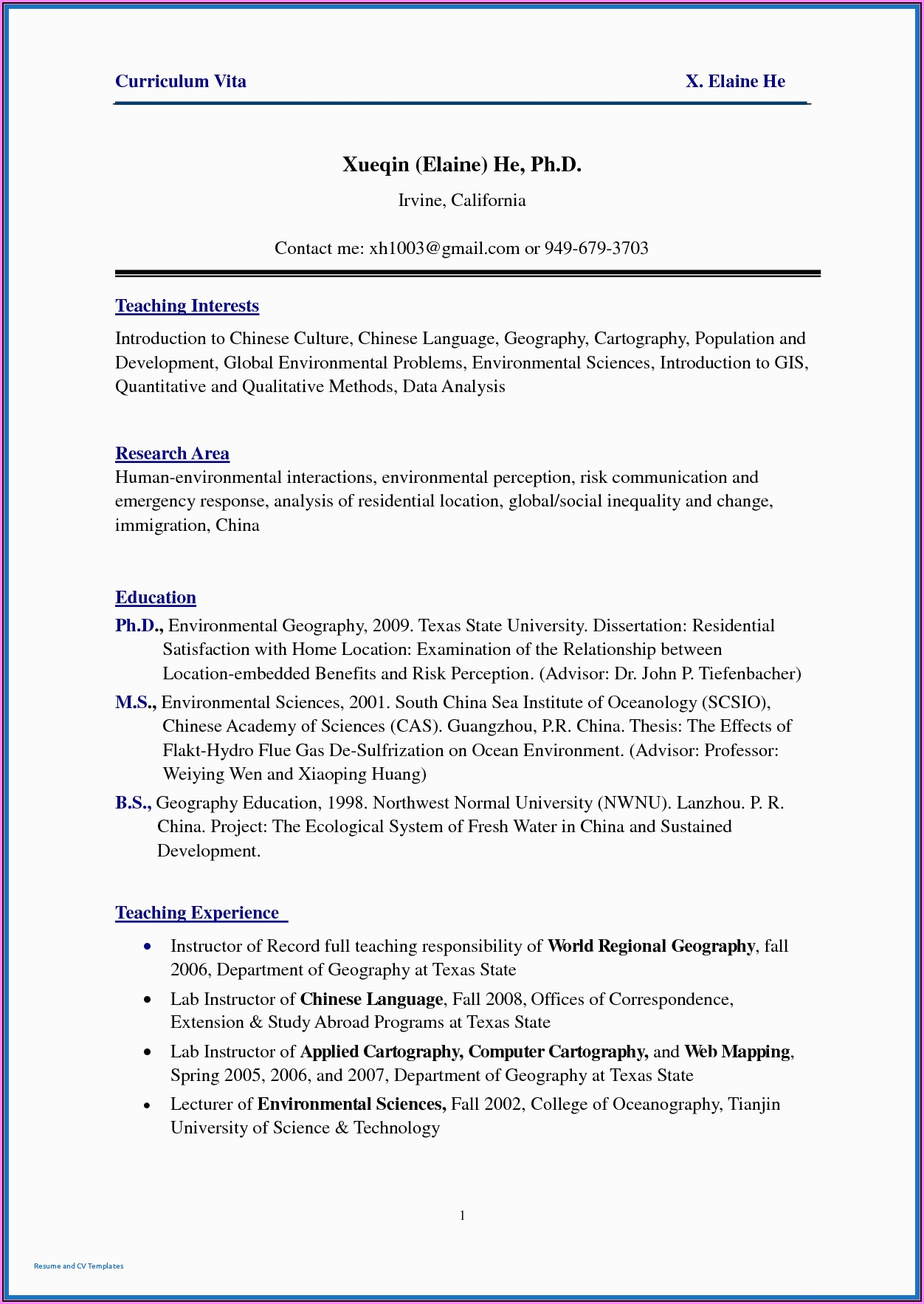 Lpn Sample Resume Templates