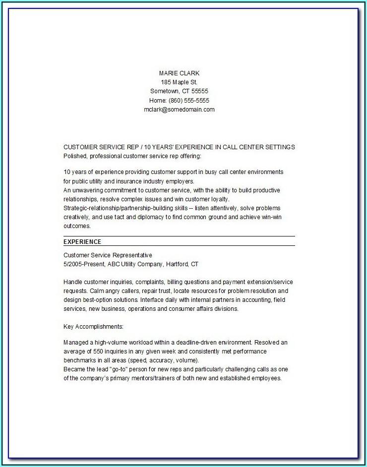 Pharmaceutical Sales Representative Resume Template