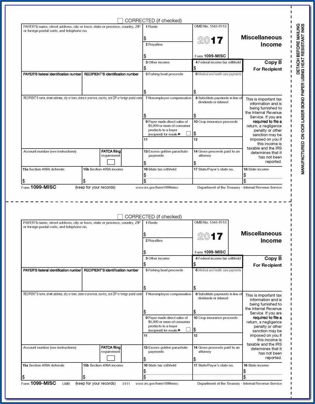 Print W2 Forms Quickbooks