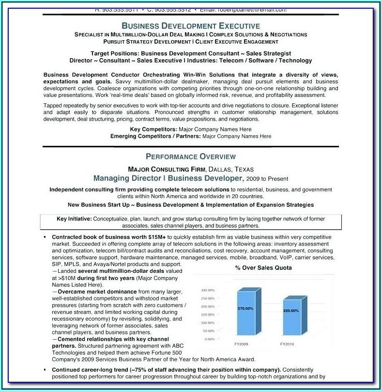 Professional Resume Service Orlando Fl