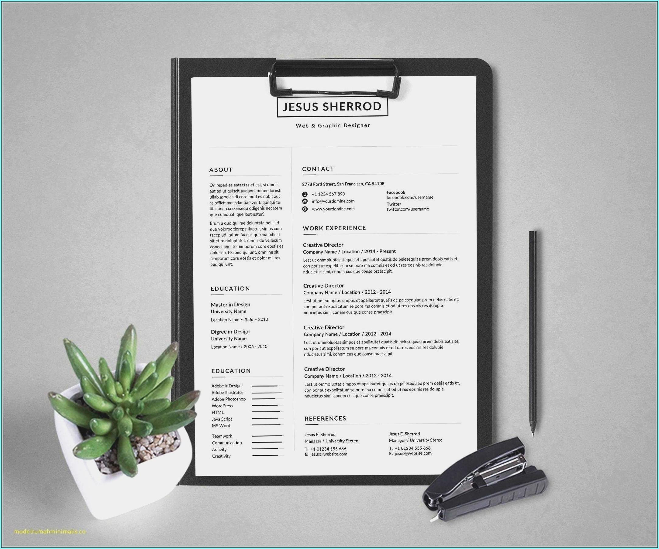 Resume Builder Program Download