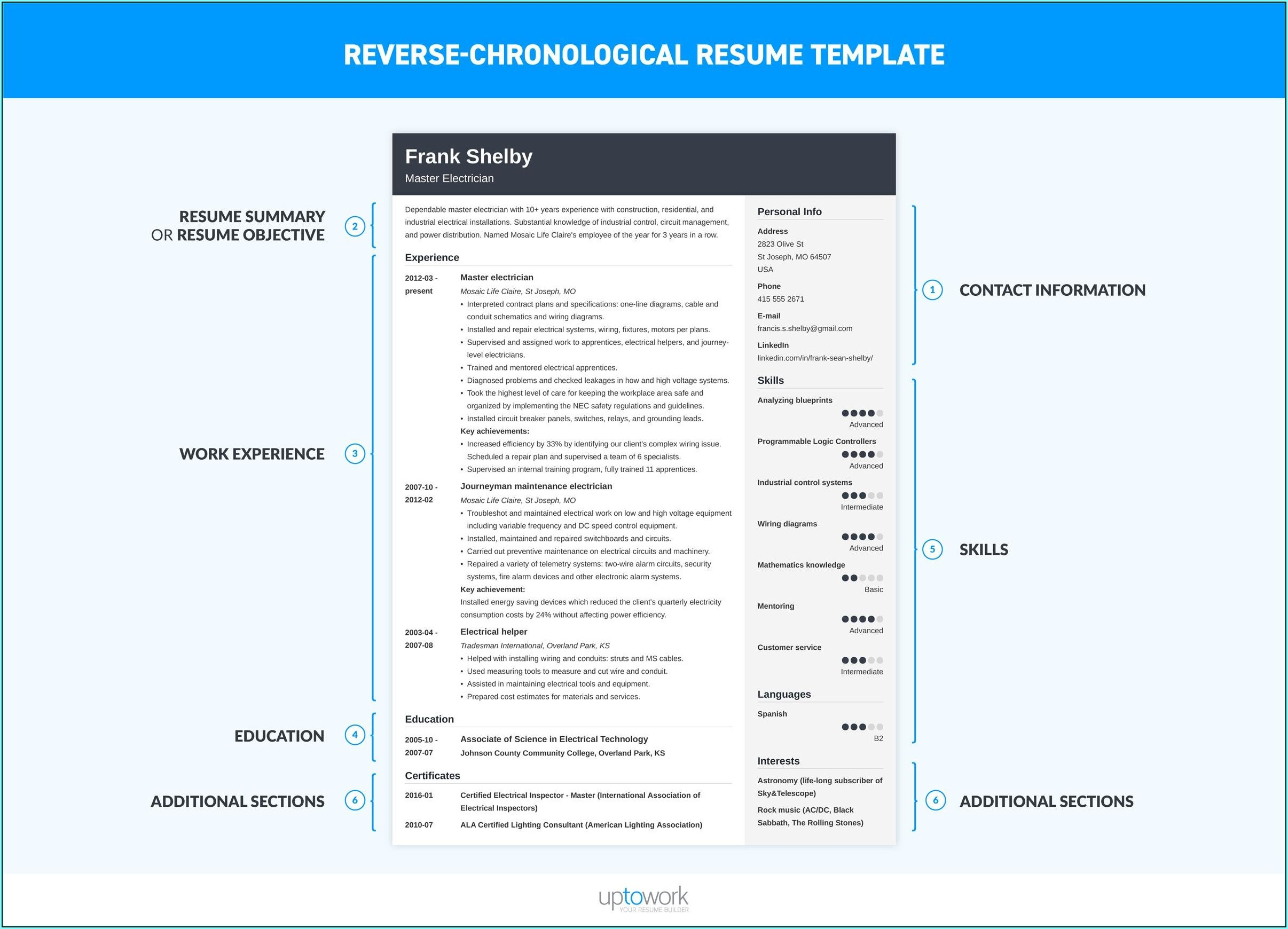 Resume Making Software Download Free