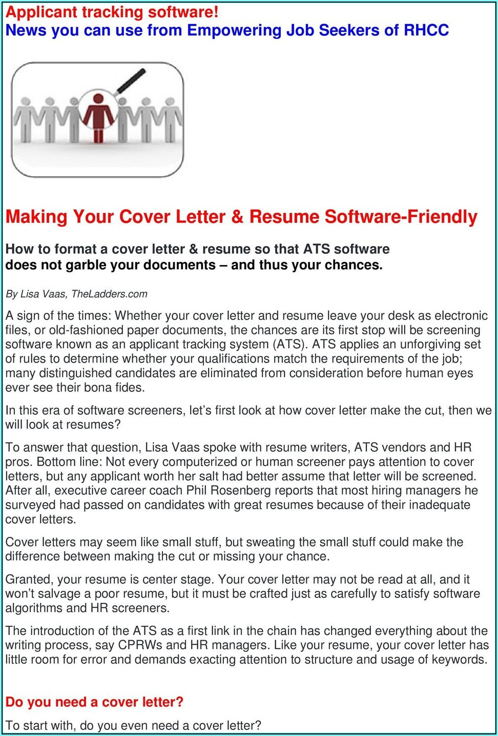 Resume Making Software Download