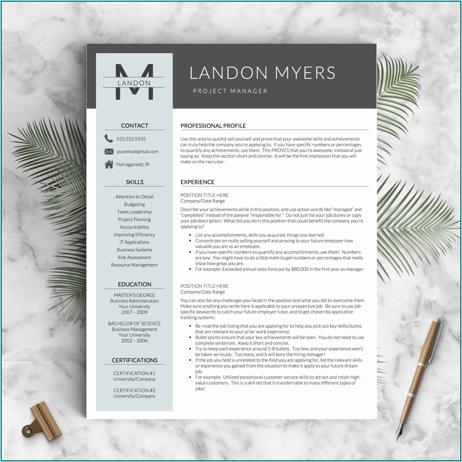 Resume Professional Writers Promo Code 2019