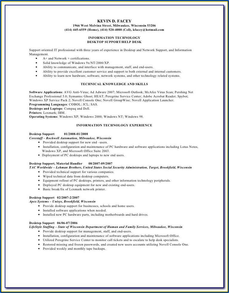 Resume Writing Services Milwaukee Wi