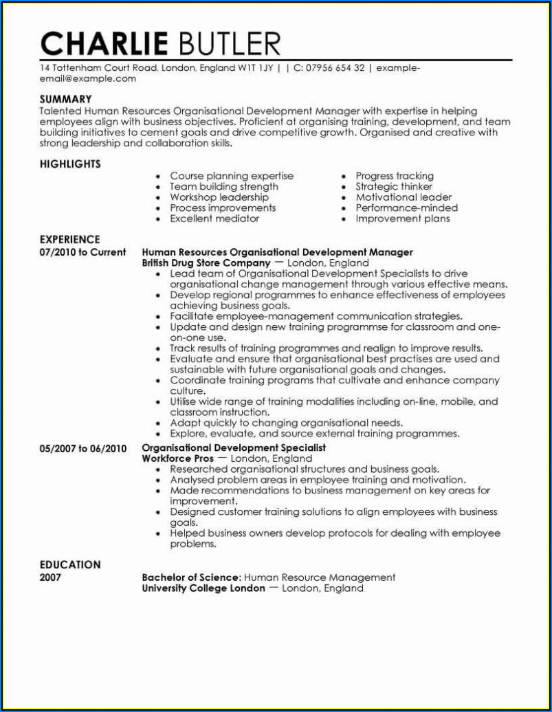 Rn Bsn Resume Objective