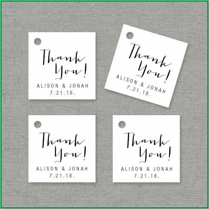 Wedding Label Templates For Microsoft Word