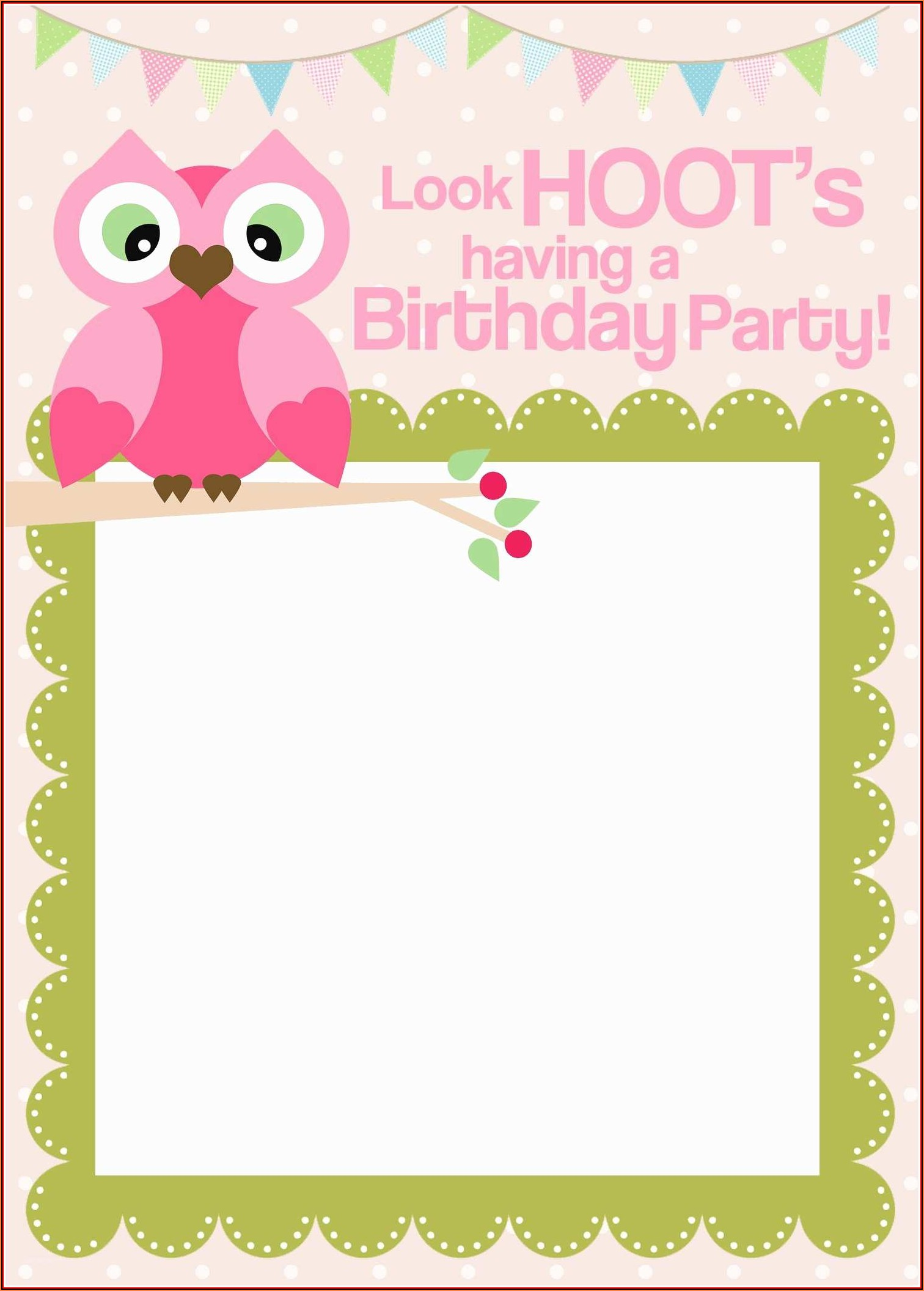 60th Birthday Invitation Templates Online