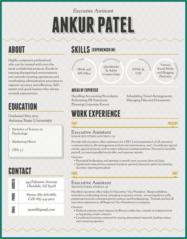 A Better Resume Service Chicago