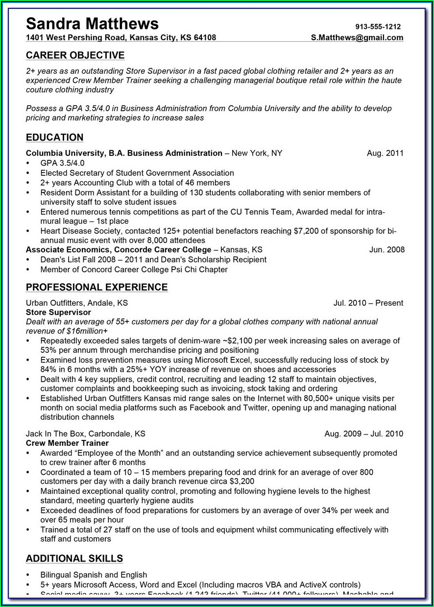 Are Professionally Written Resume Worth It