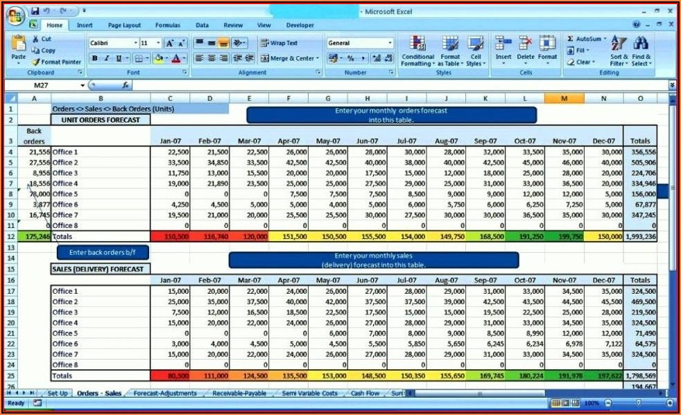 Balance Sheet Reconciliation Examples