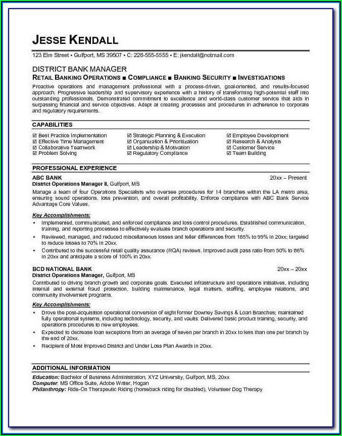 Data Governance Manager Resume
