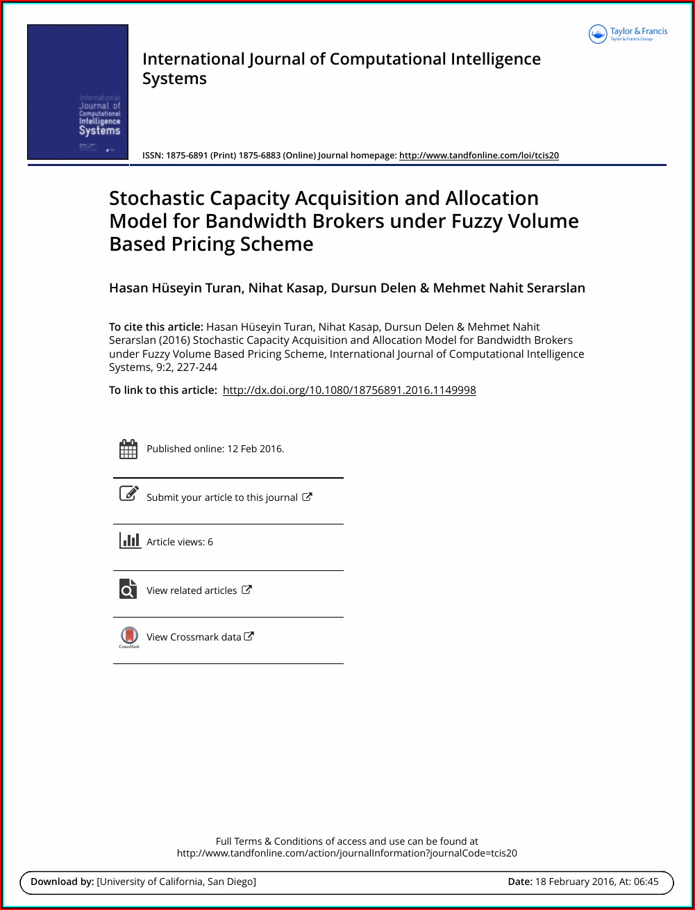 Free Erc Broker Market Analysis Form