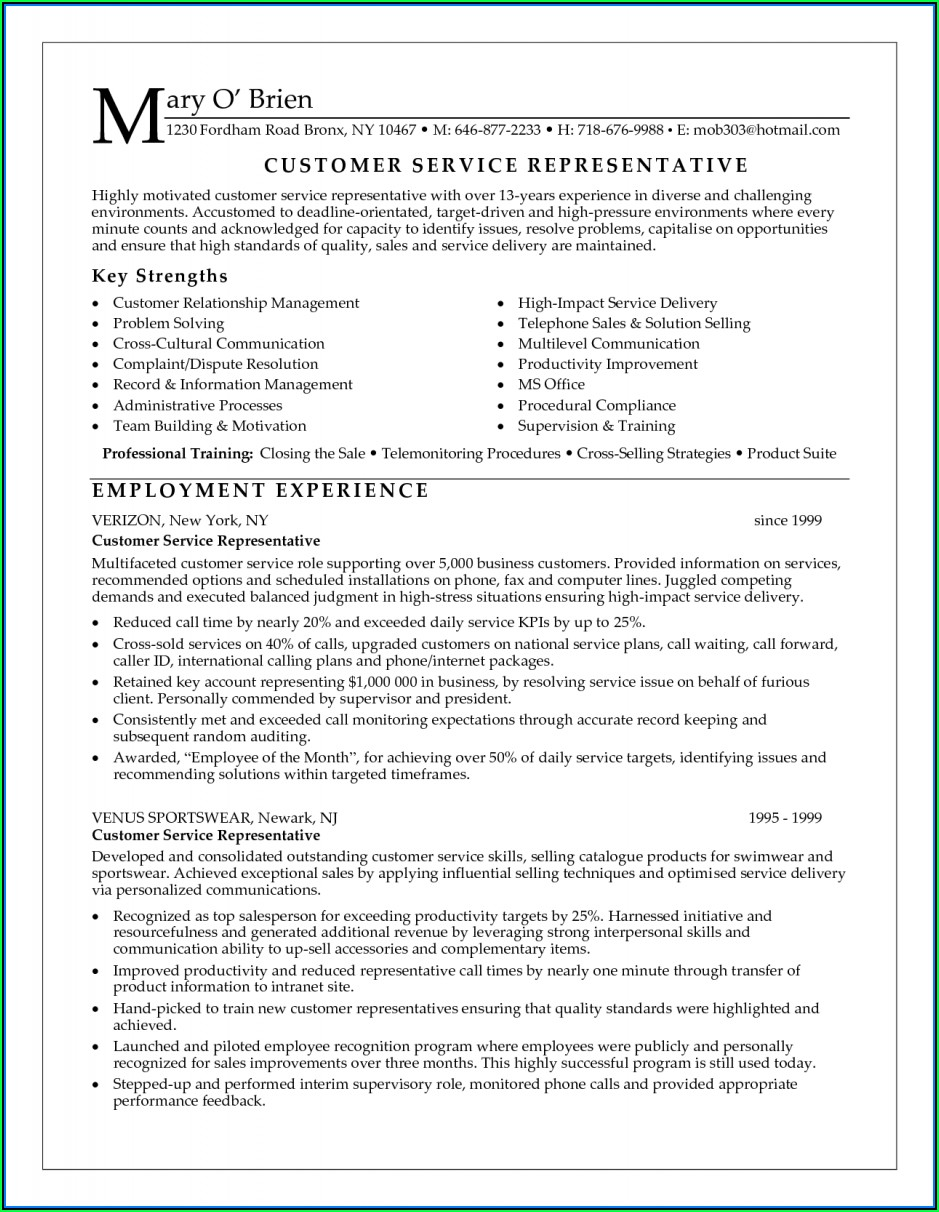 Free Professional Healthcare Resume Templates