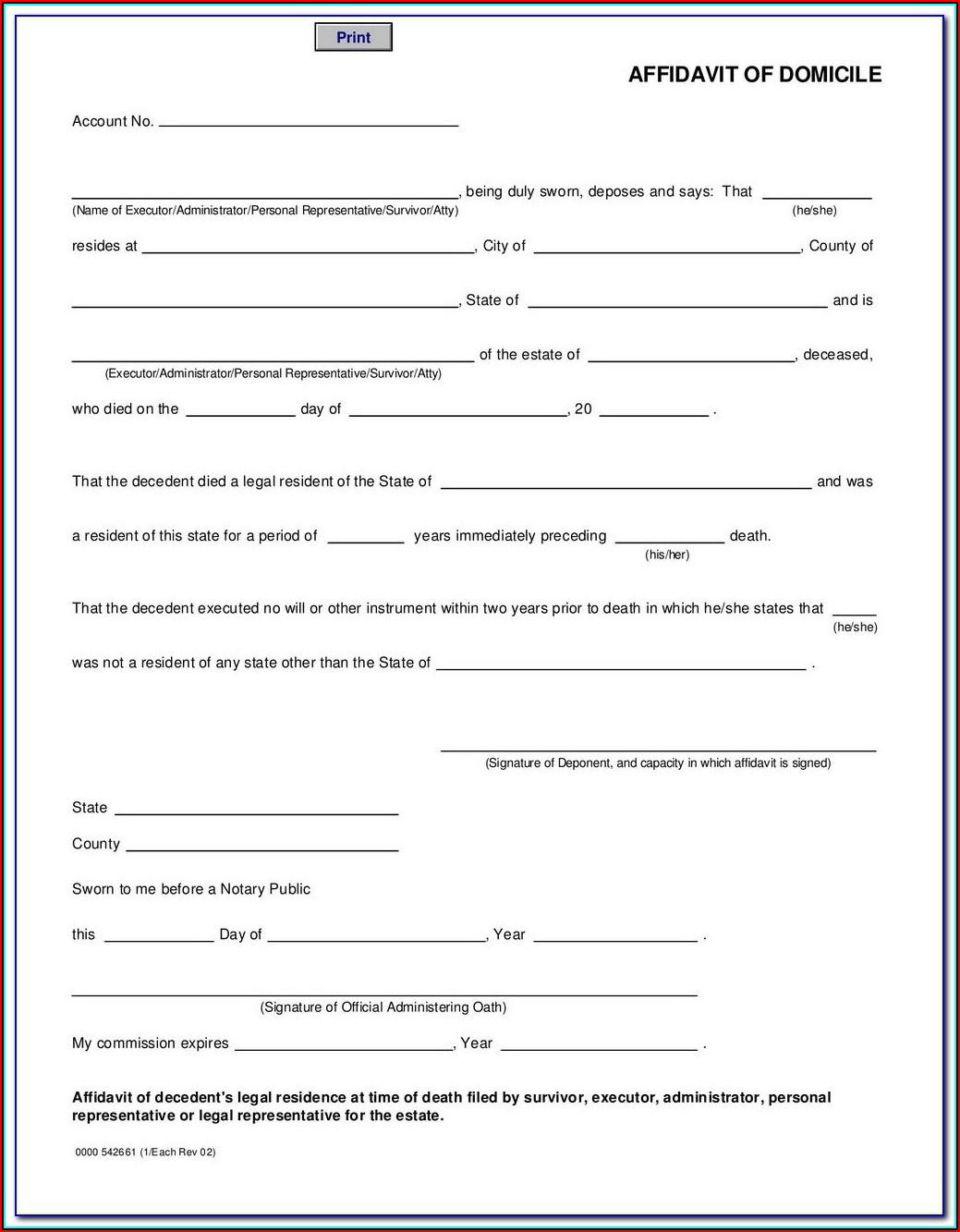 Free Qdro Form Illinois