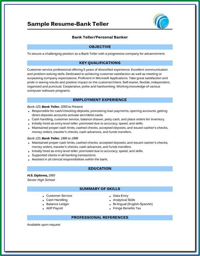 Free Resume Builder Software For Windows 8