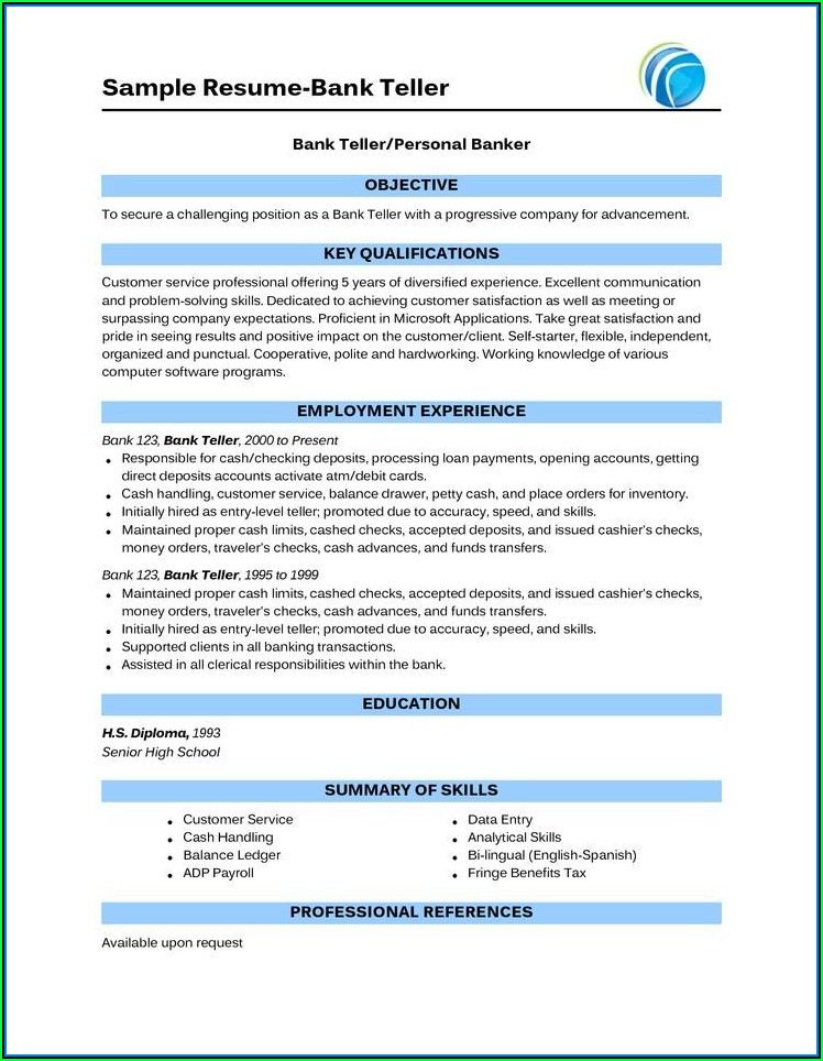 Free Resume Builder Software Online