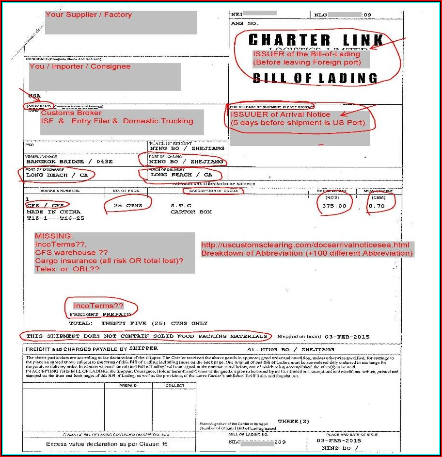 Freight Broker Forms Pdf