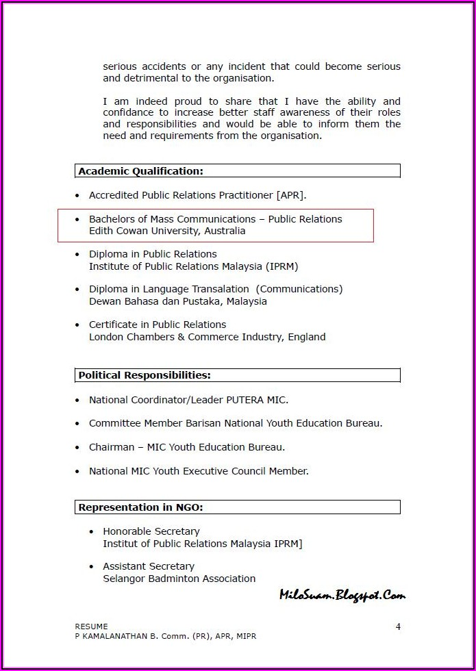 Free Resume Database For Employers India