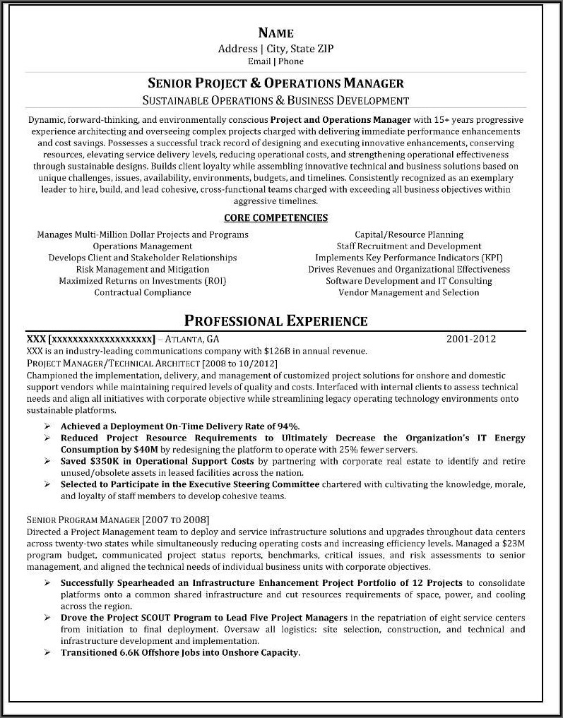 Is It Worth Using A Professional Resume Writer