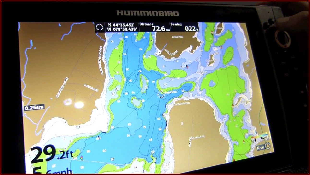 Lakemaster Maps Lake List
