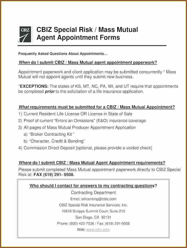 Massmutual 401k Withdrawal Request Form