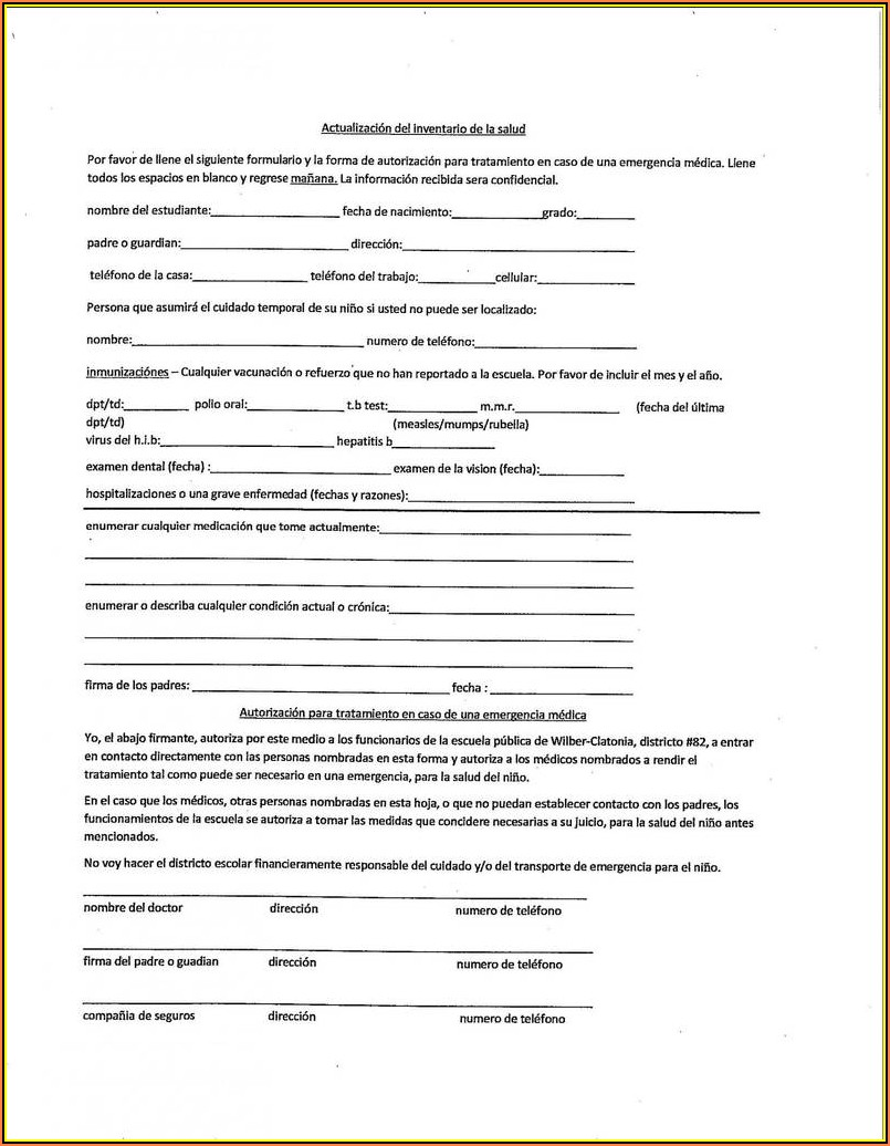 Medica Healthcare Medication Prior Authorization Form