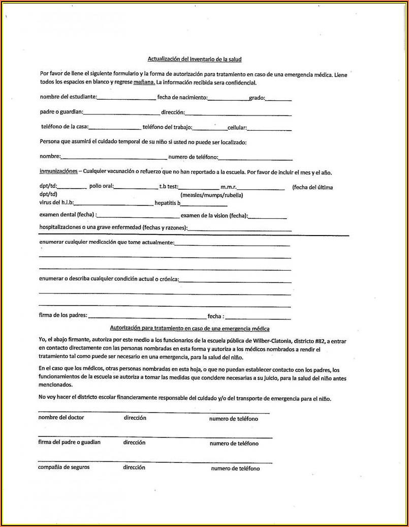 Medica Healthcare Medication Prior Authorization Form