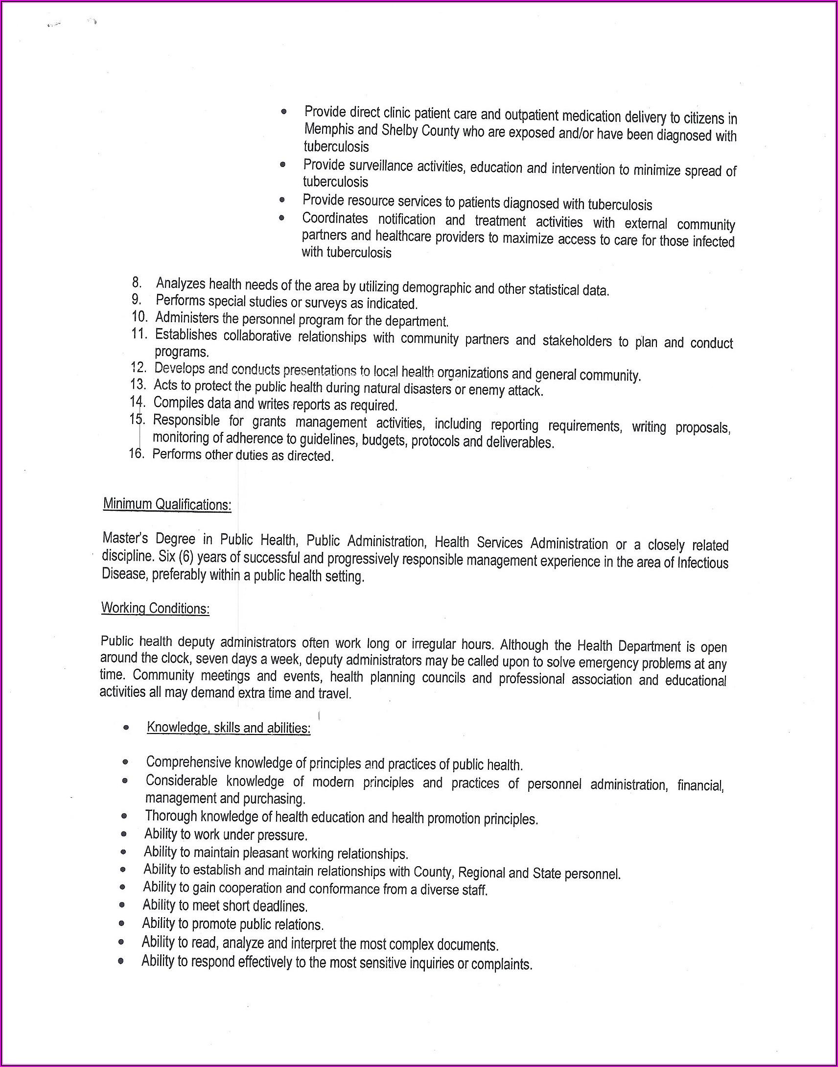 Professional Resume Services Miami