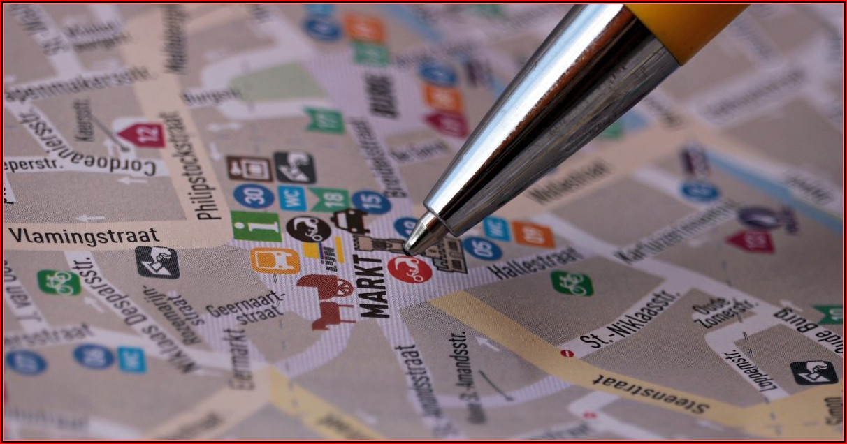 Sales Territory Mapping Software Free