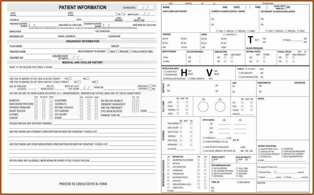 Texas Minor Guardianship Forms