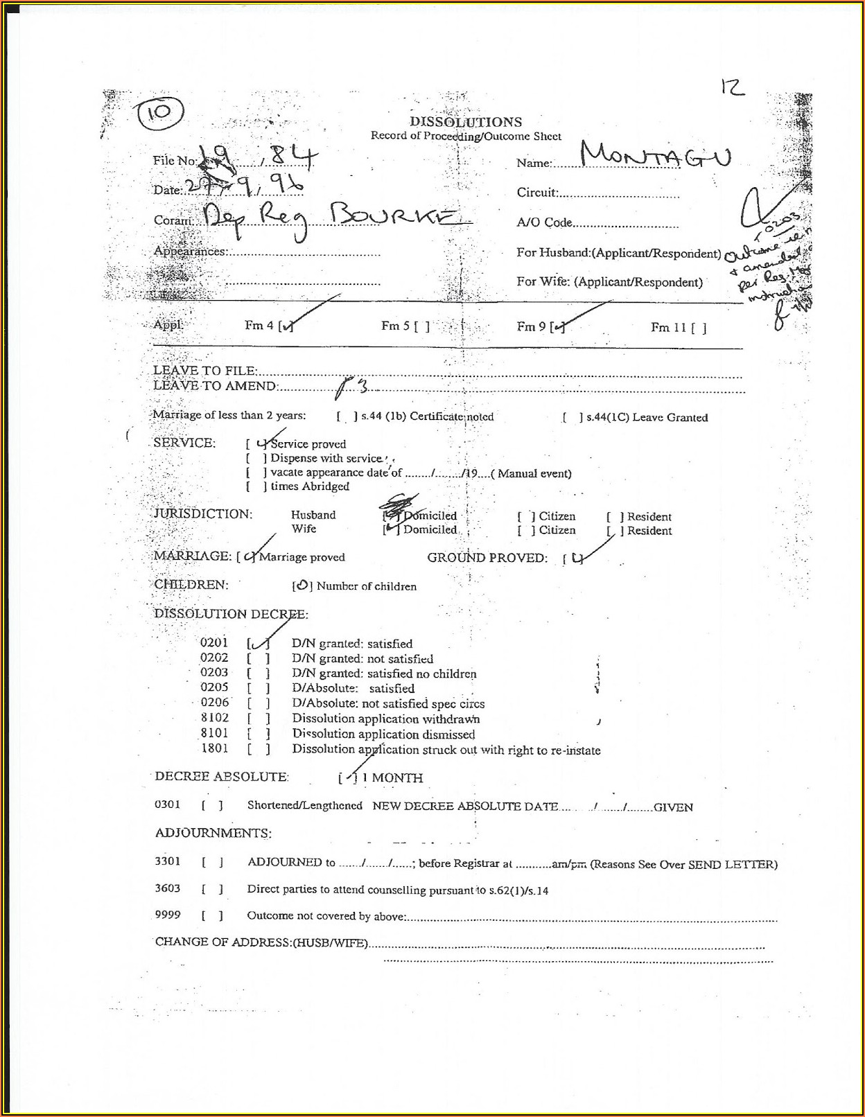 Ventura County Divorce Forms Form Resume Examples