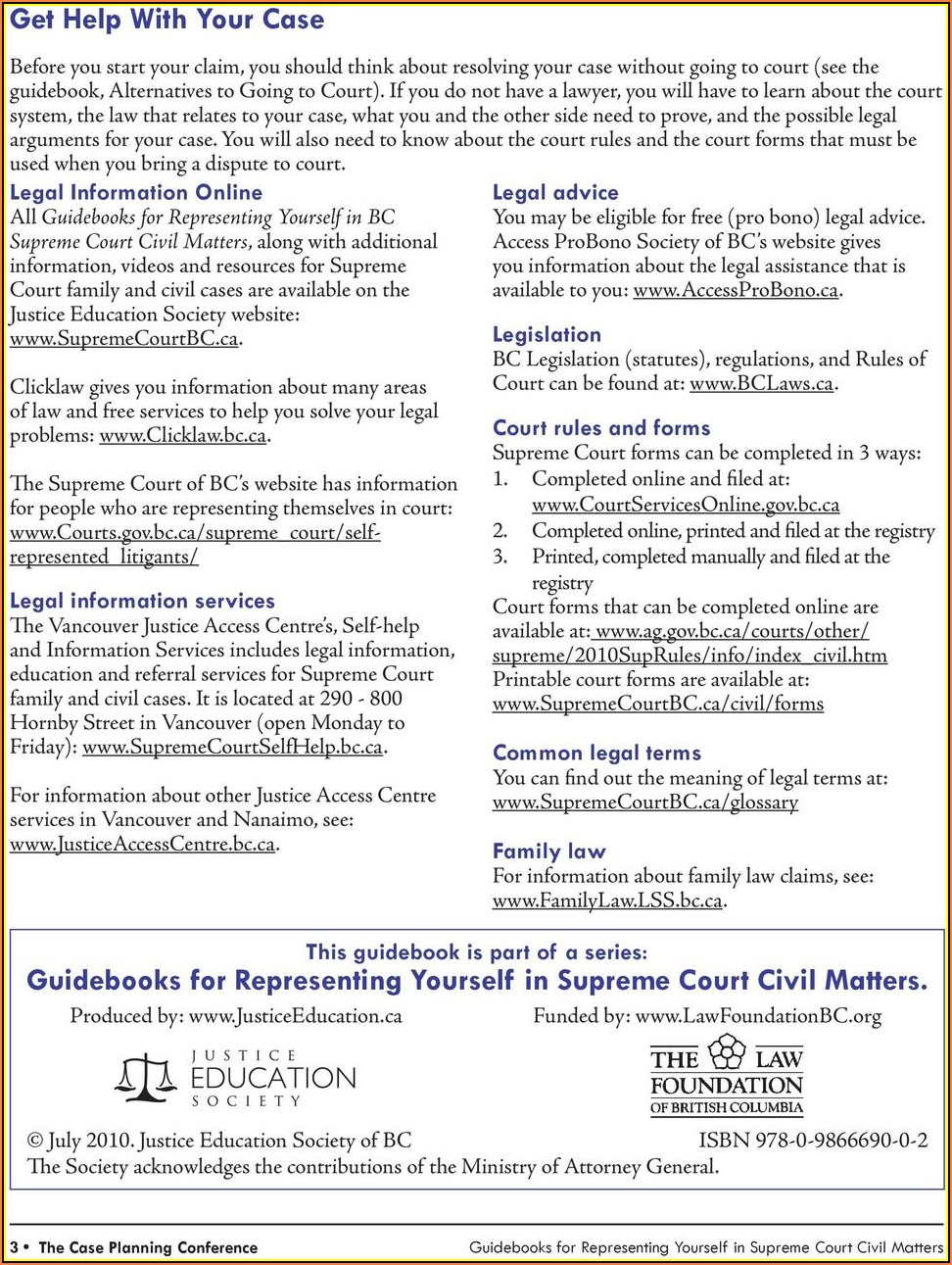 Ventura County Family Court Forms