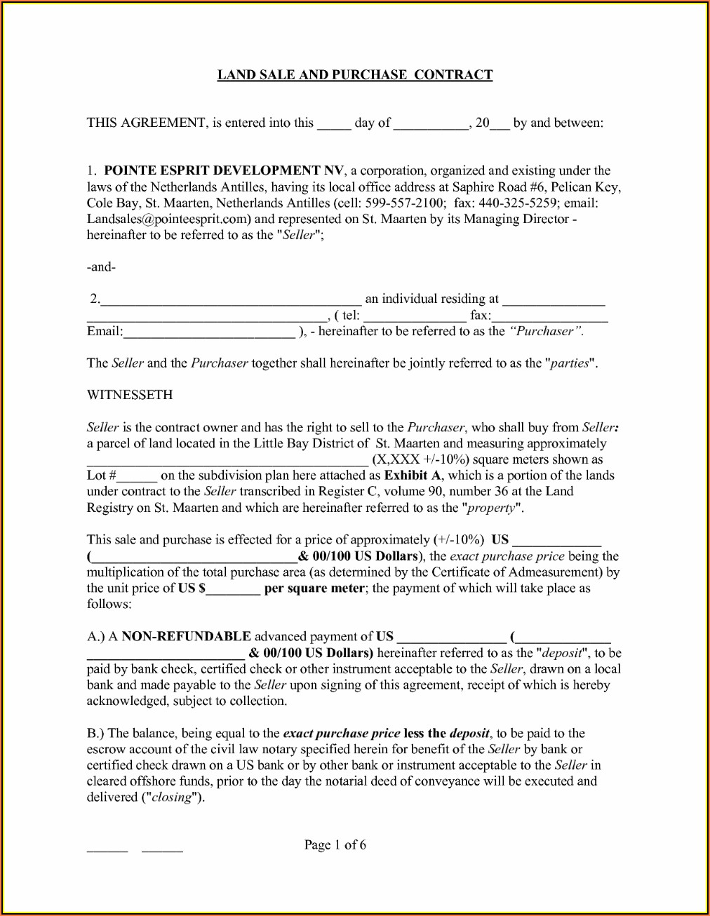 Virginia Prenuptial Agreement Forms